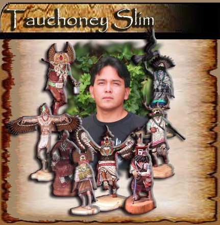 Tauchoney Slim